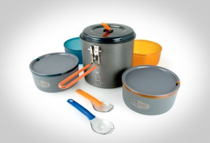 <b>GSI Pinnacle Dualist Camp Cookware</b>