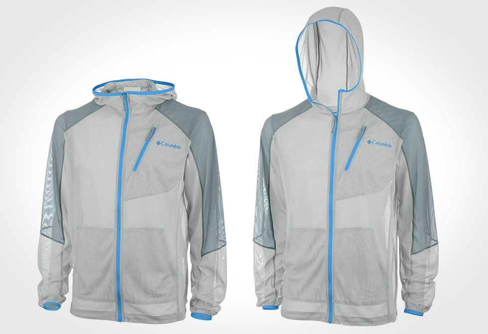Columbia Bug Shield Jacket