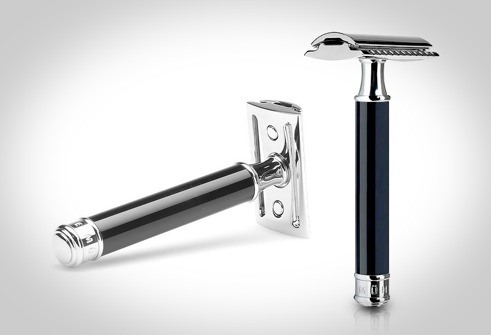 Muhle R106 Traditional Razor