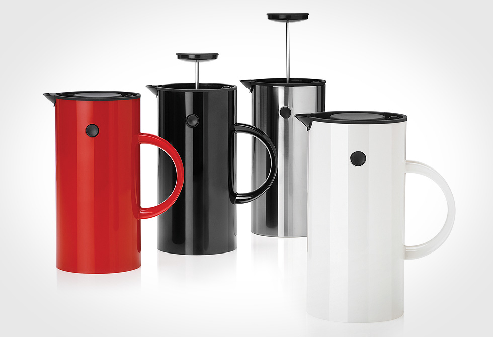 Stelton EM Coffee Press