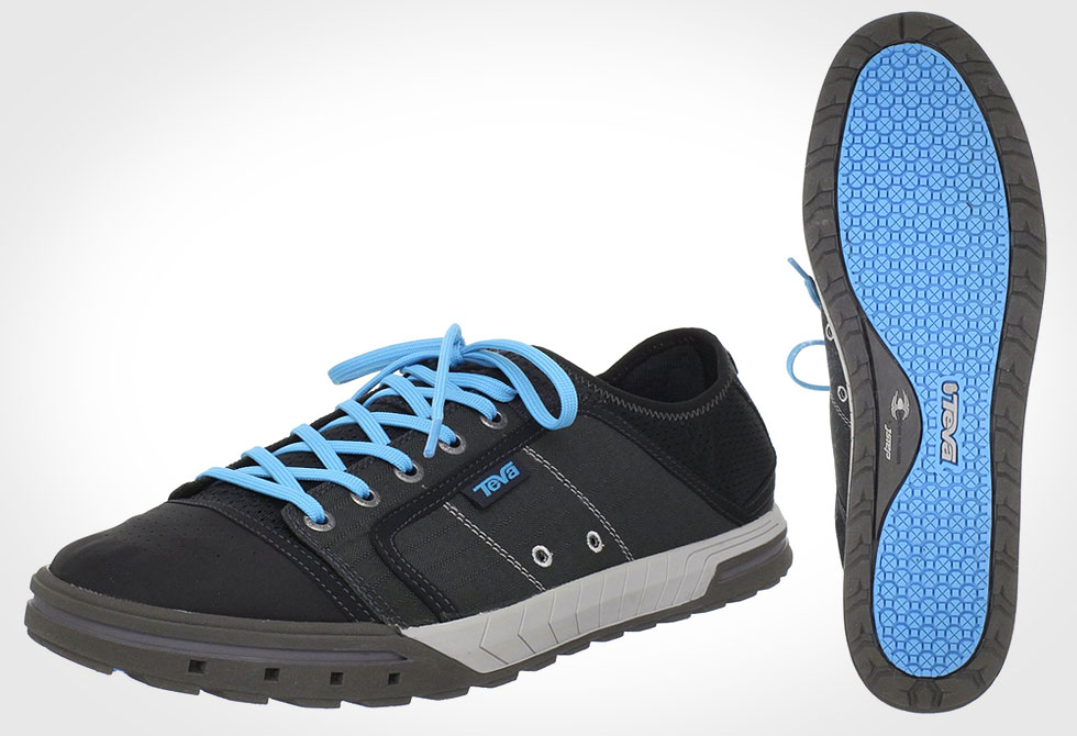 Teva Fuse-Ion water shoe