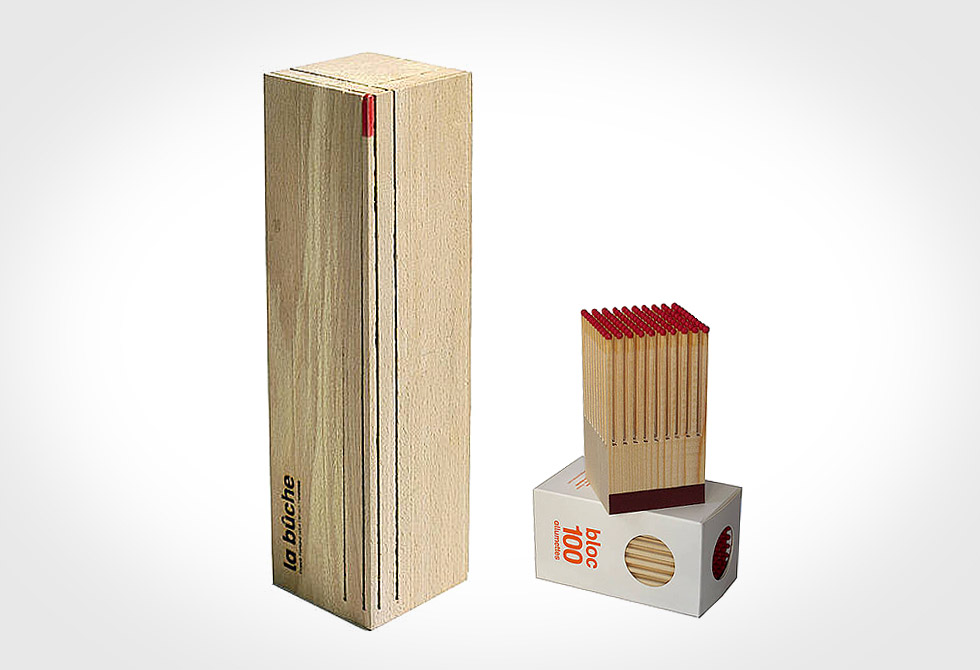The Log and Bloc of Matches