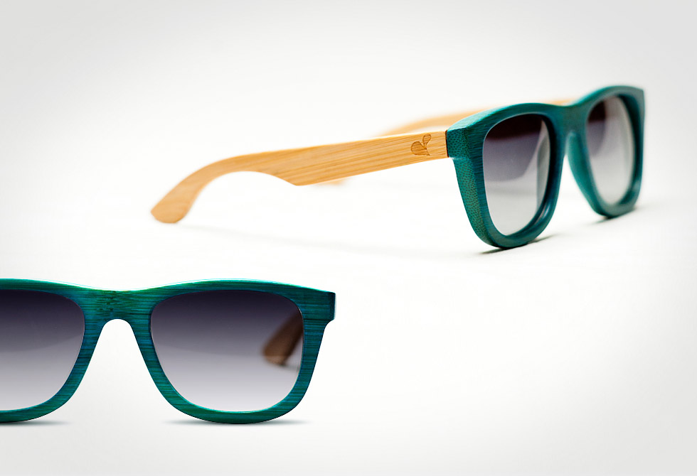 Maboo Maui Sunglasses by Verde Styles
