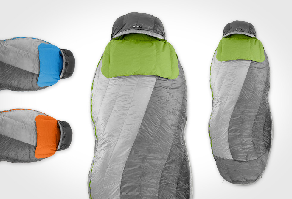 Nemo RHYTHM 25 Sleeping Bag