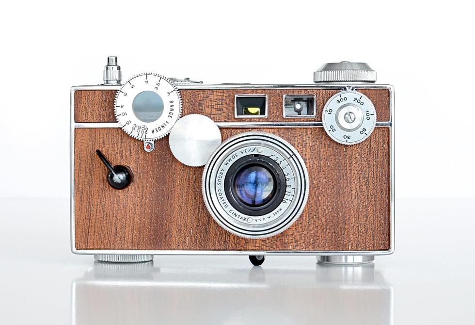 lLott C3 Camera