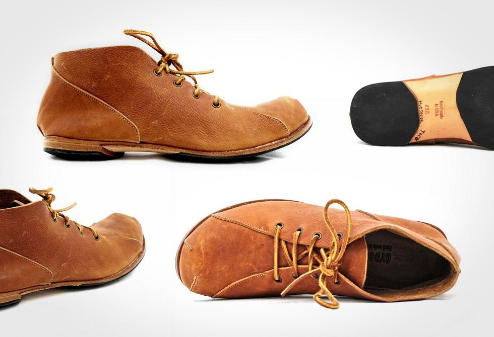 CYDWOQ Mud Doctor Shoe
