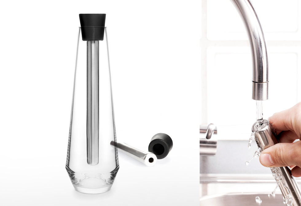 Carafe Born in Sweden