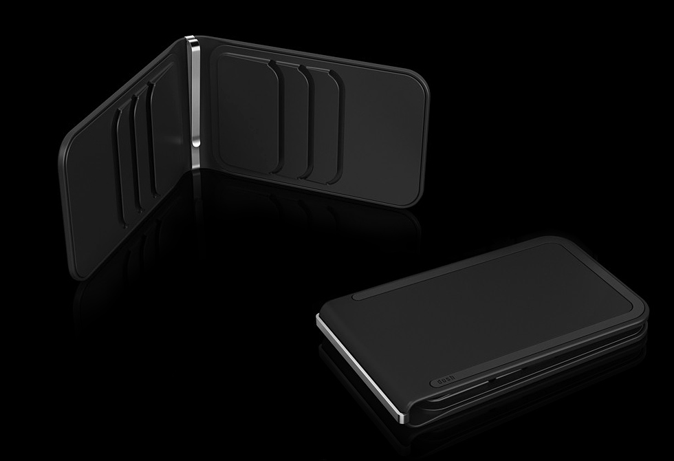 Dosh Luxe6 Wallet