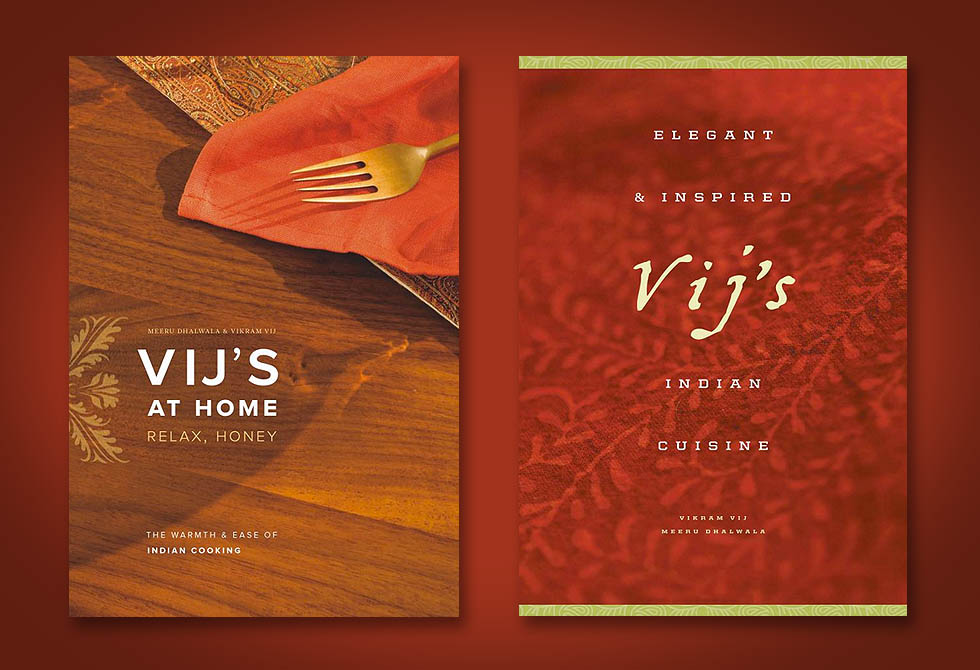 Vij's Indian Cuisine