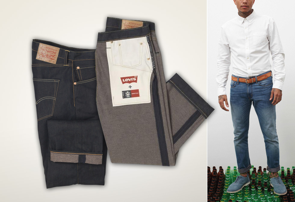 Levi's Waste Free Jean