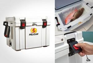 <b>Pelican Cooler</b>