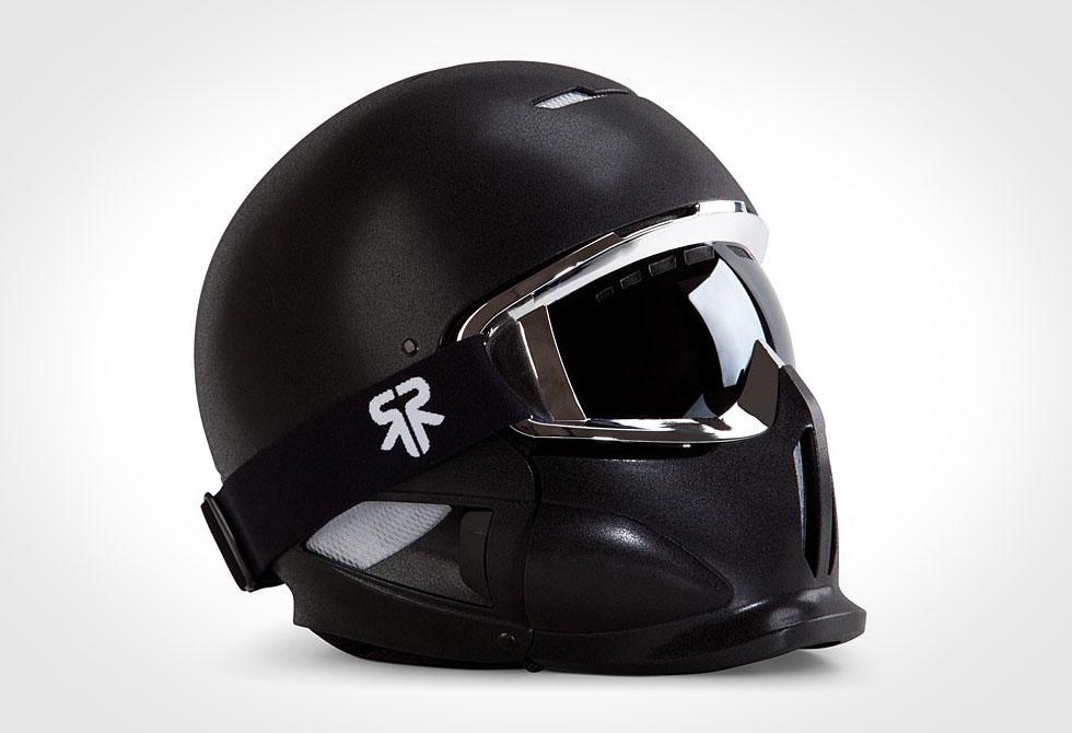 RuRoc RG-1 Shadow Helmet System