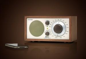 <b>Model One Bluetooth Radio</b>