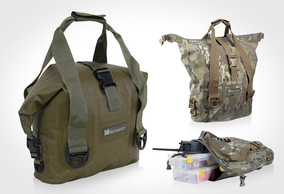 Watershed Bag