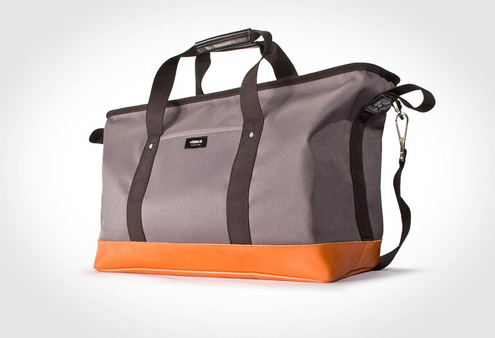 Hlaska Duffle Bag