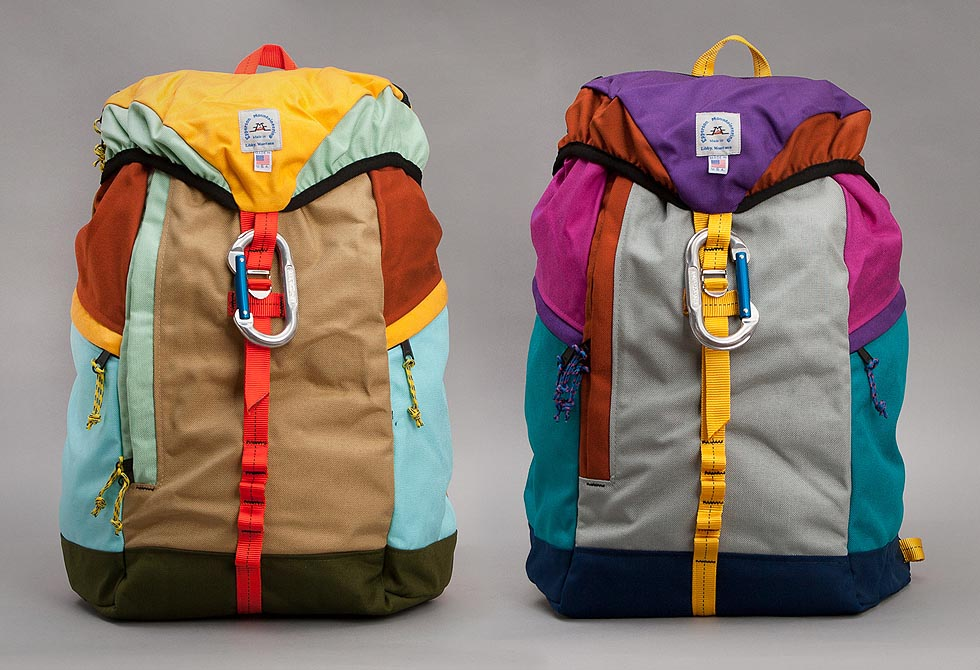 Epperson Mountaineering Backpack