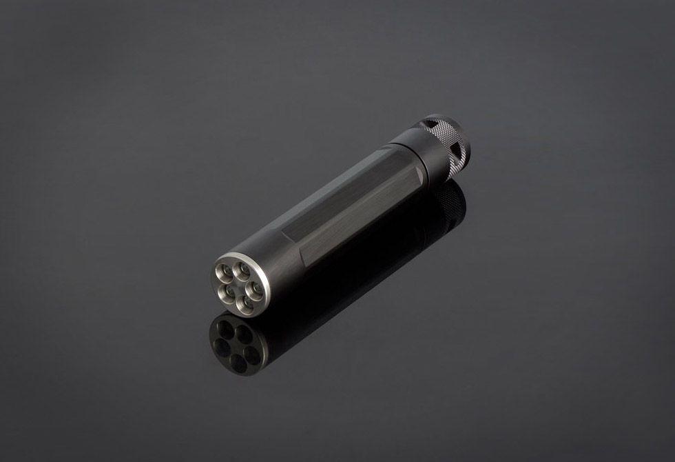 Inova X5 Lithium LED Flashlight