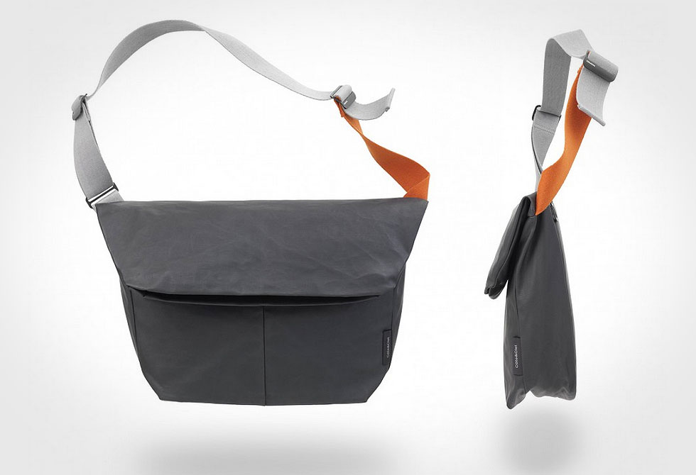 Cote & Ciel Spree Messenger Bag