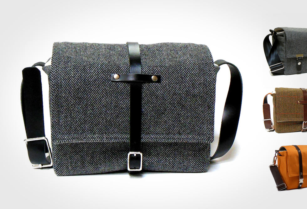 Stash Camera Bag