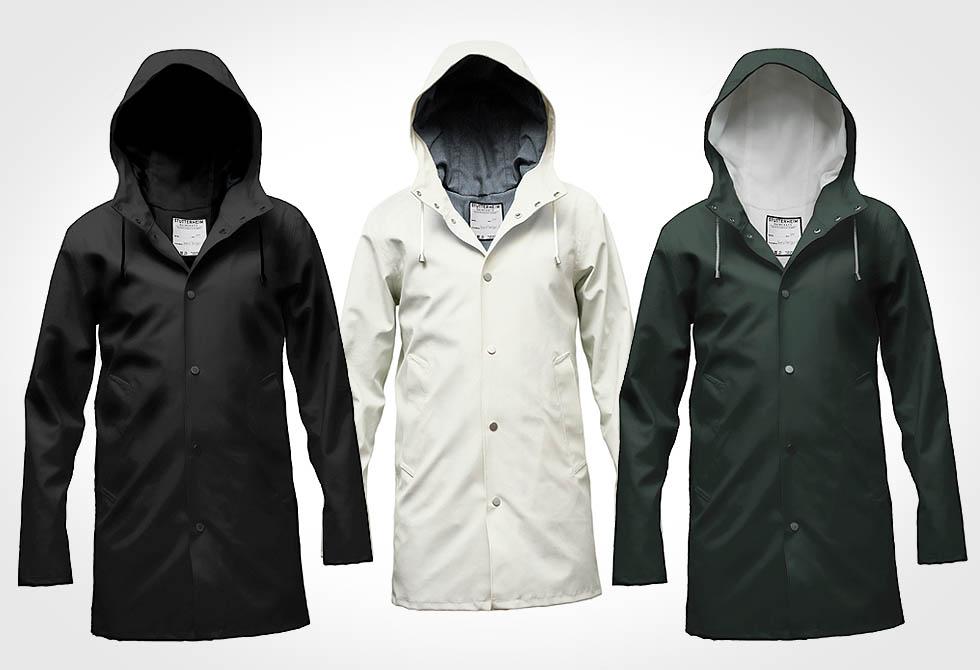 Arholma Rain coat
