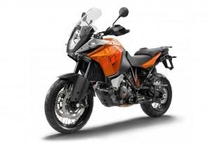 <b>KTM 1190 Adventure R</b>