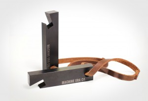 Bottle Opener- The Hidebound