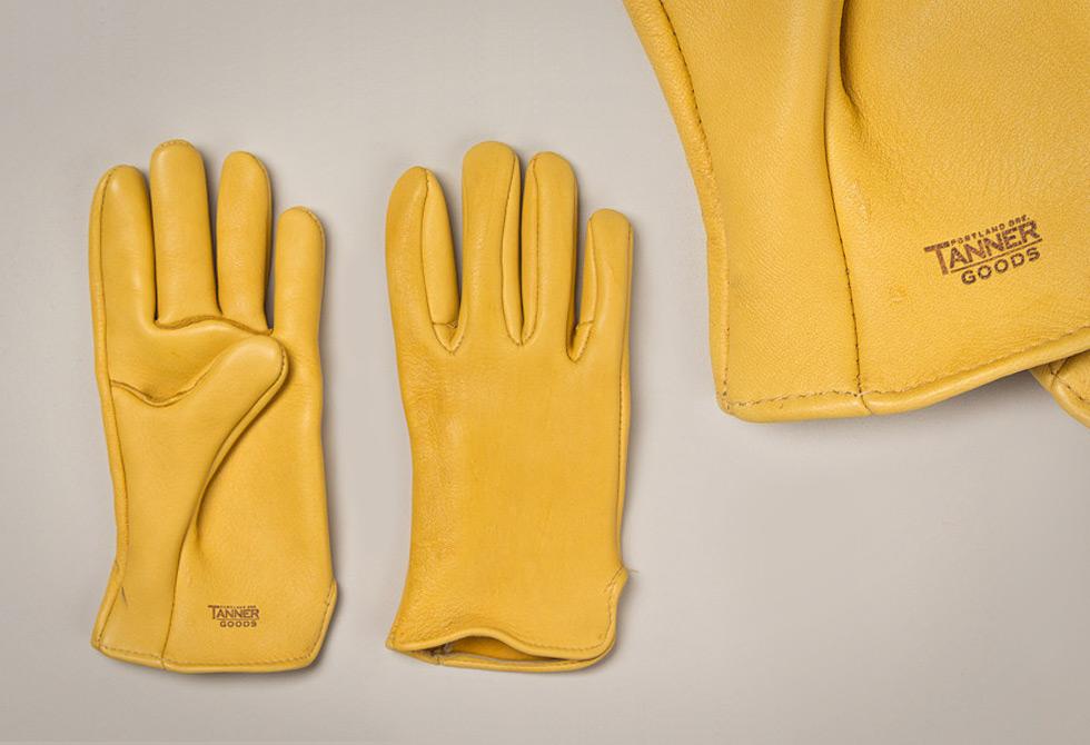 Elkskin Utility Glove
