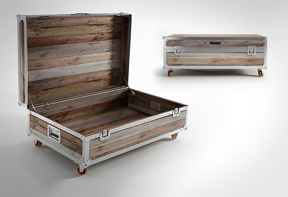 Fabulous Roadie Trunk Coffee Table 980 x 670 · 160 kB · jpeg