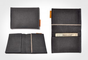<b>Wallet by The Good Flock</b>