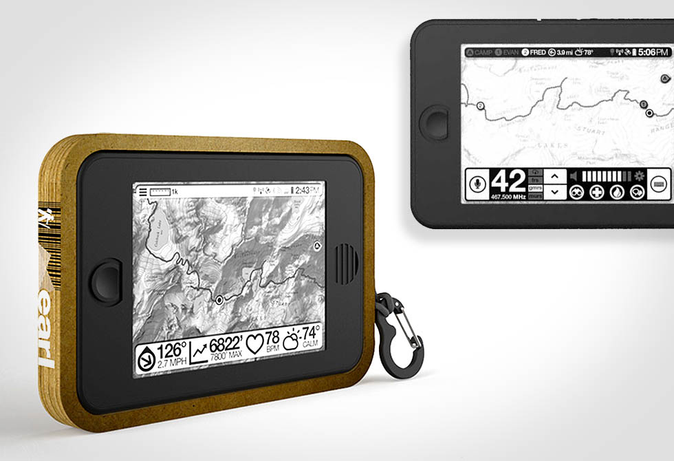 Earl Survival Tablet