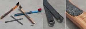 Yumaki Toothbrush Griptape