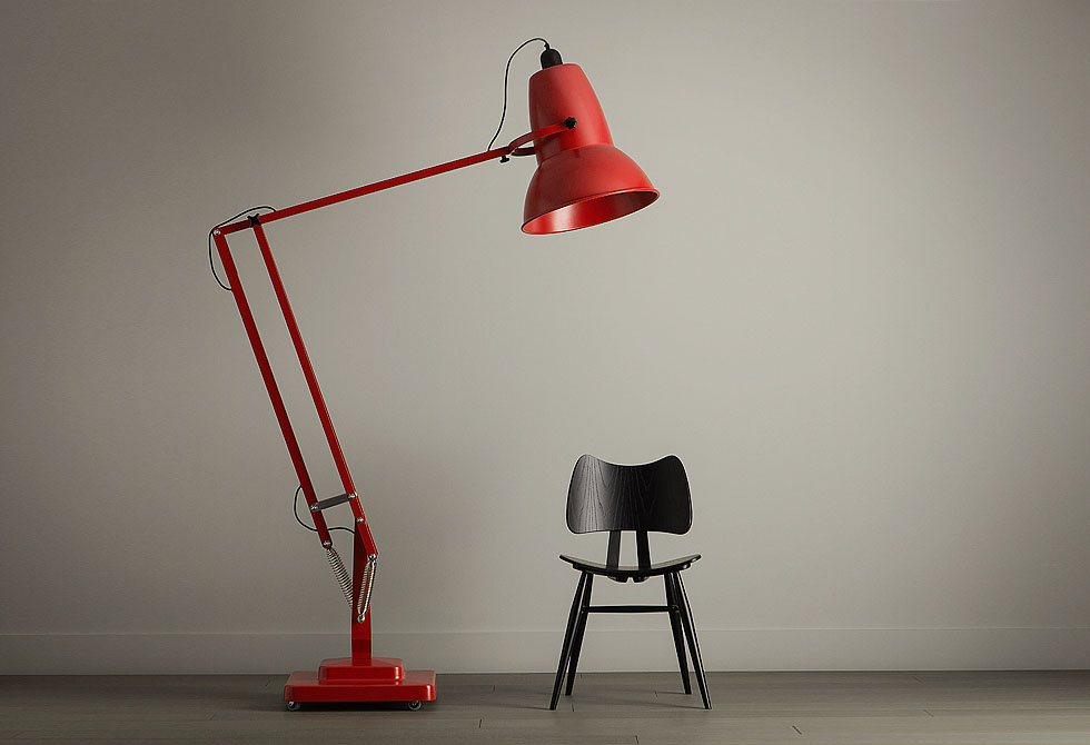 Anglepoise Giant 1227 Task Light