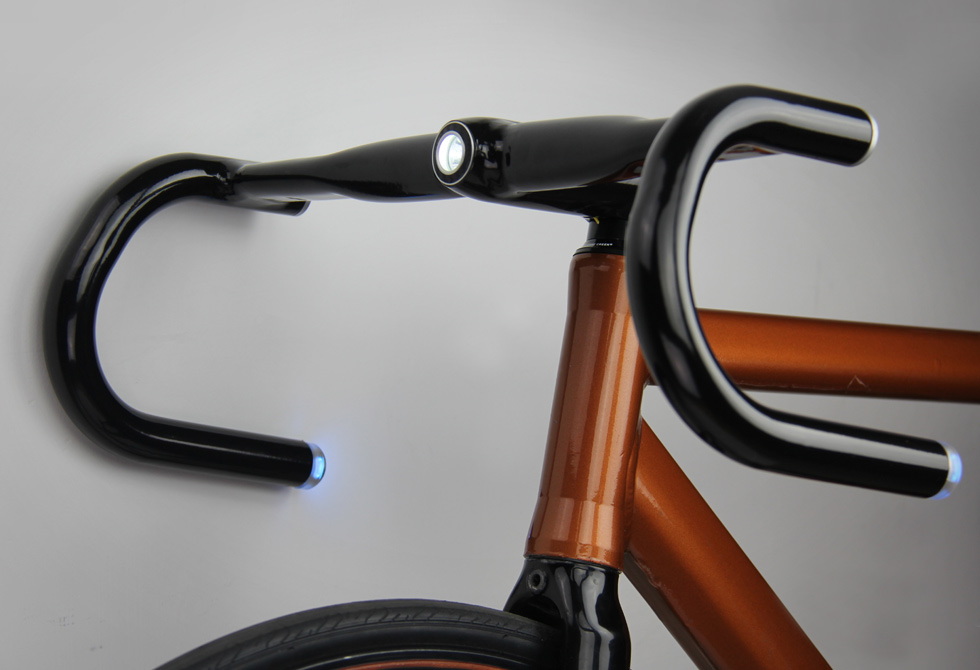 Helios Handle Bar