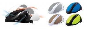 Limar VELOV Helmet Detail