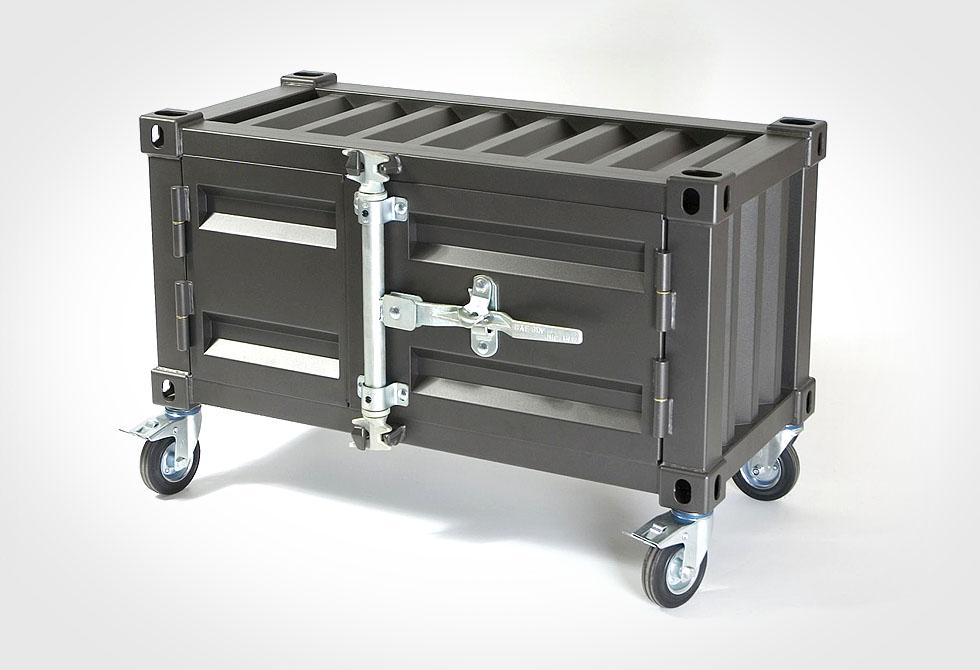 Pandora Storage Unit