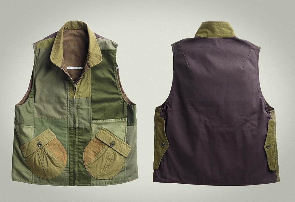 Re Vest Reversible