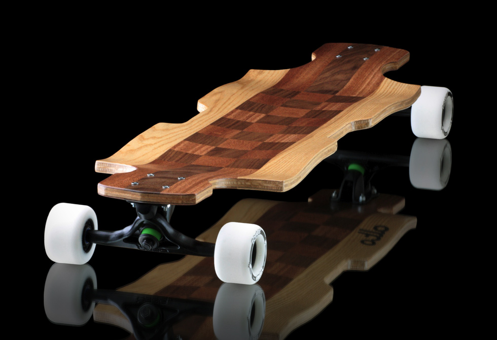 Atlas Long Board