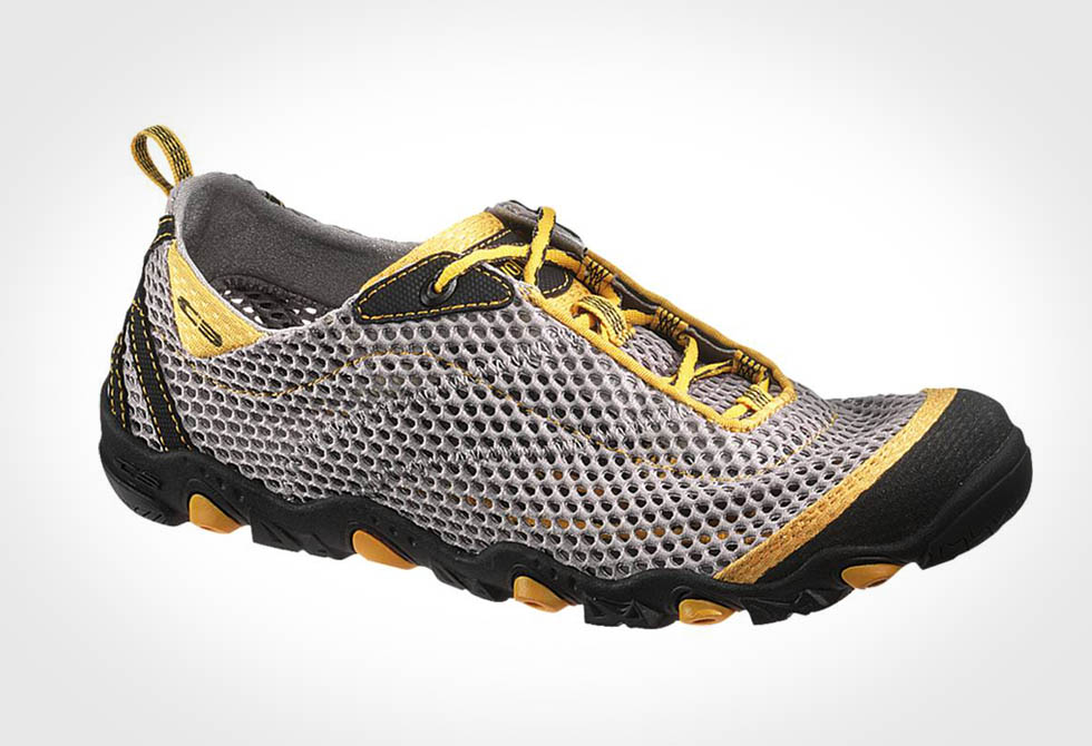 Wolverine Creek Bed Multi-Sport Shoe - lumberjac.com