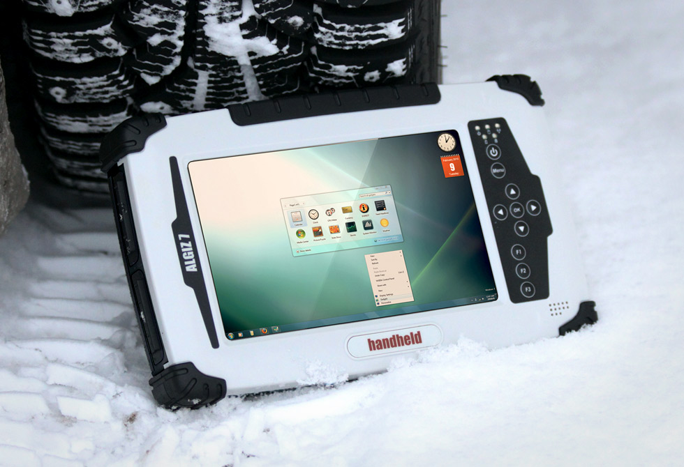 Algiz 7 Rugged Tablet