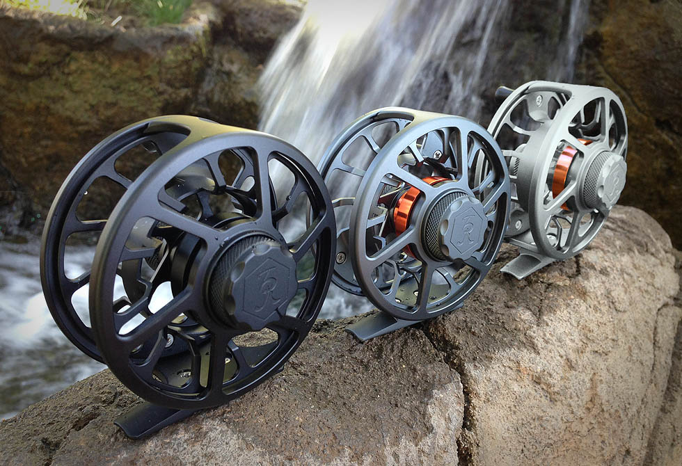 Taylor Array Fly Reel - lumberjac.com