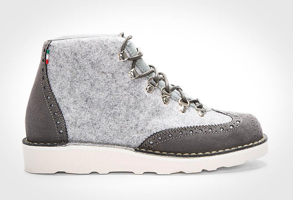 Diemme New Tirol Wing Boots - lumberjac.com