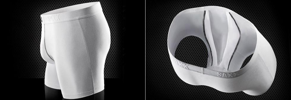 SAXX Underwear detail