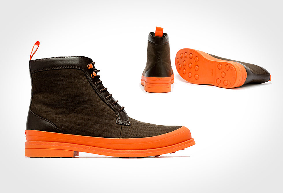 SWIMS Harry Boots - lumberjac.com