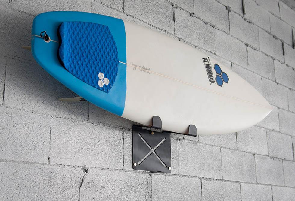El Gringo Surfboard Rack - LumberJac