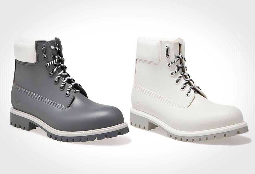 Shudy Boot - lumberjac.com
