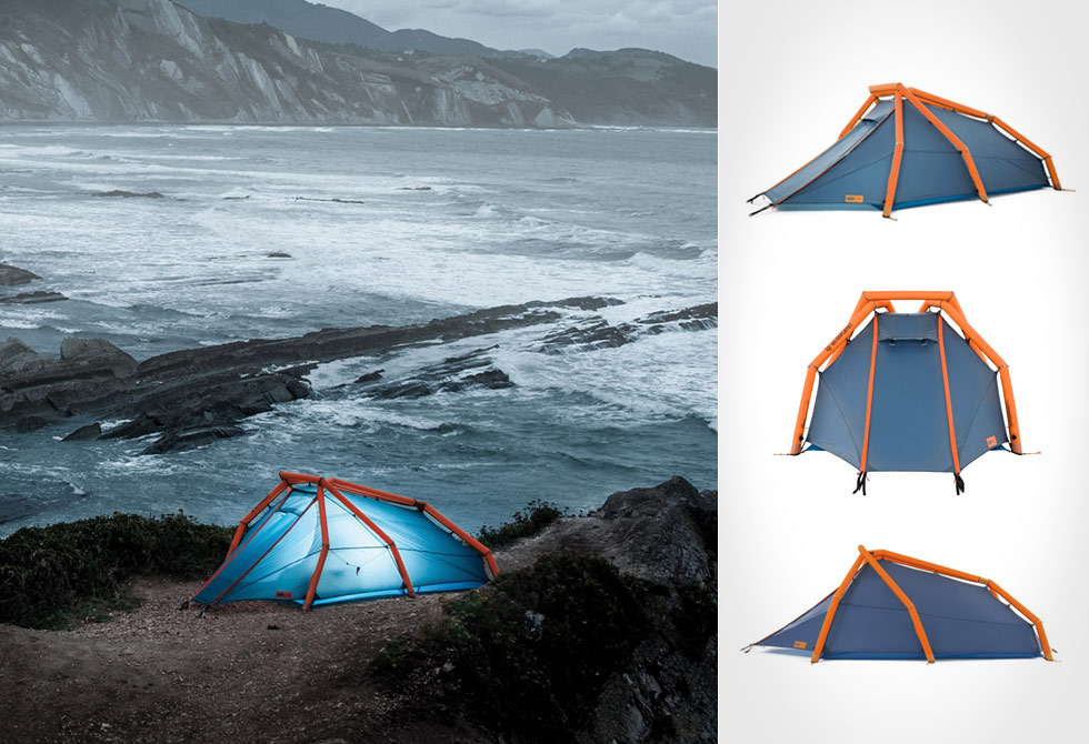 The Wedge 2 Person Tent