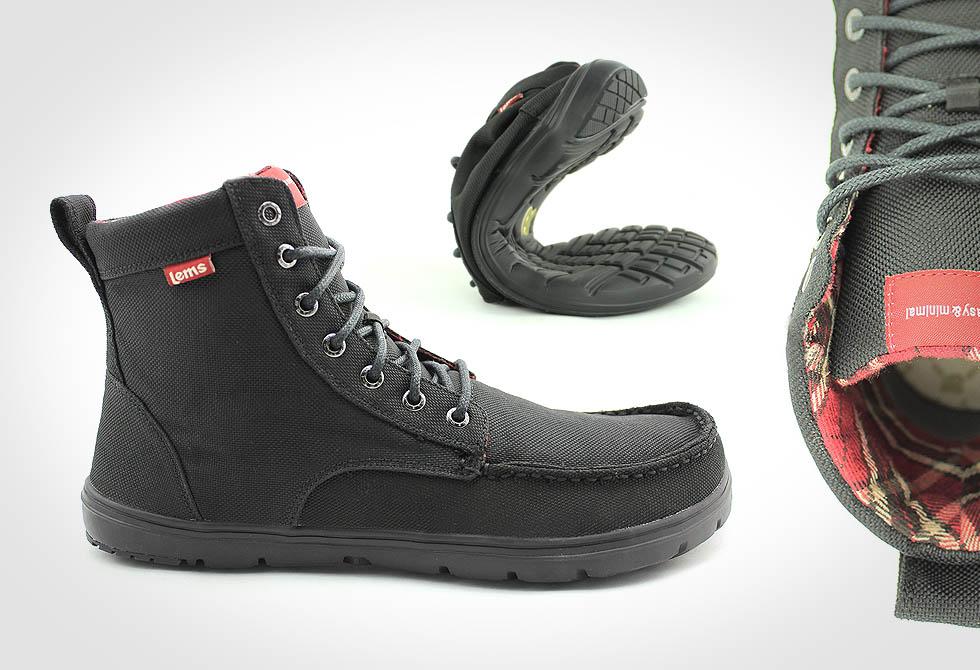 Boulder Boot - LumberJac