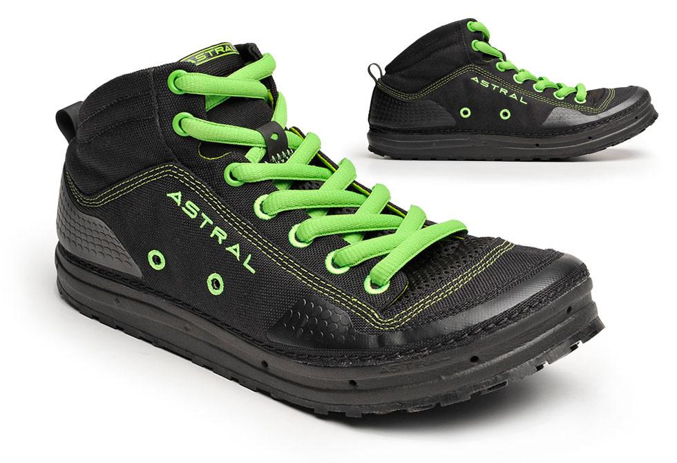 Rassler Shoe - LumberJac
