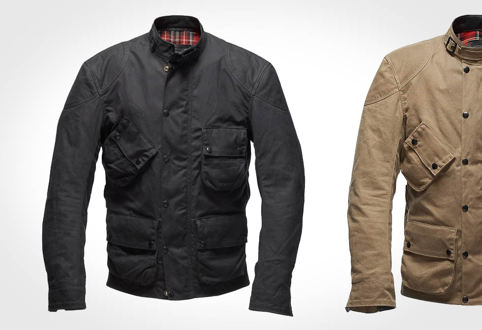 Union Garage Robinson Jacket - LumberJac
