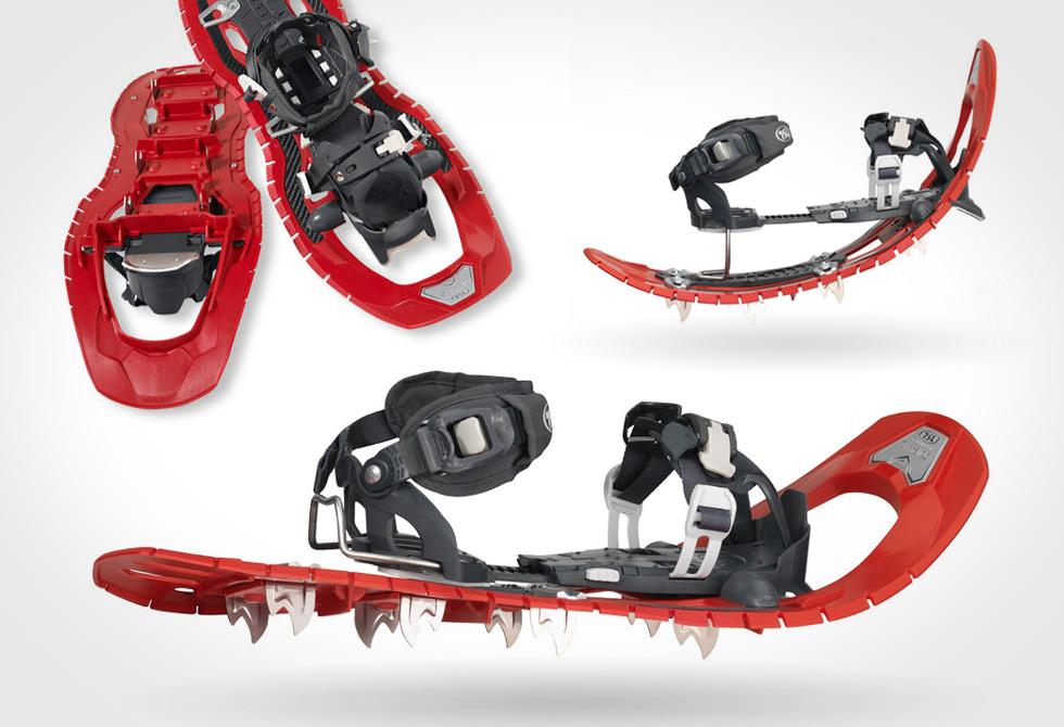 TSL Symbioz Snowshoes - LumberJac